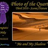 Byte Photo Photo of the Quarter 2010,  Leonard Victor Award 2011