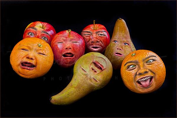 Rotten Fruit 4662 w61