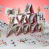 2018 - Digital Image of the Year - MDiRenzo-Building the House of Cards 8379 w55 copy