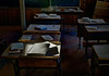 School Room - Bodie, CA