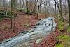Winter Stonefort runoff.