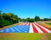 Giant US Flag11