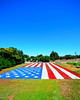 Giant US Flag13