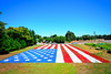 Giant US Flag12