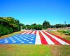 Giant US Flag10