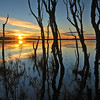 Bemm River, sunrise at Siberia, Photo, Harry van der Zon 03 9769 2631