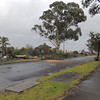 Boundary Road Orbost... storm damage June 2012