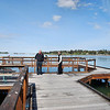 Vern & Anthony, Fisheries jetty/Platform Mallacoota