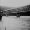 McKillops Bridge 1971 flood, the biggest