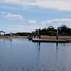 Bemm River Jetty-Pontoon, Ramp and parking area
