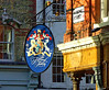 Pub. London, England.