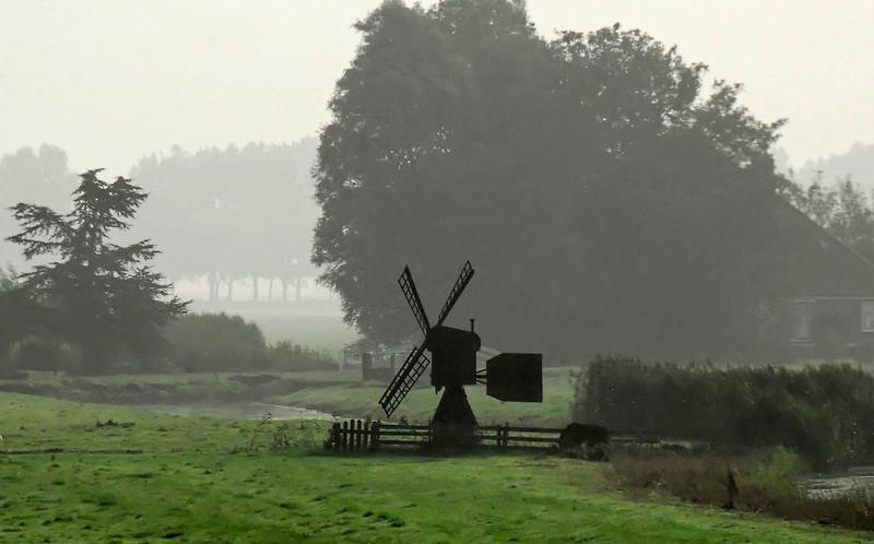 Rural Holland.