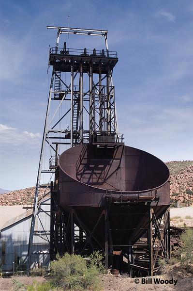 Old Dominion Mine 2041