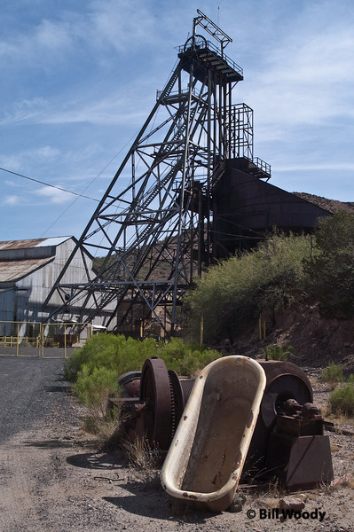 Old Dominion Mine 2031