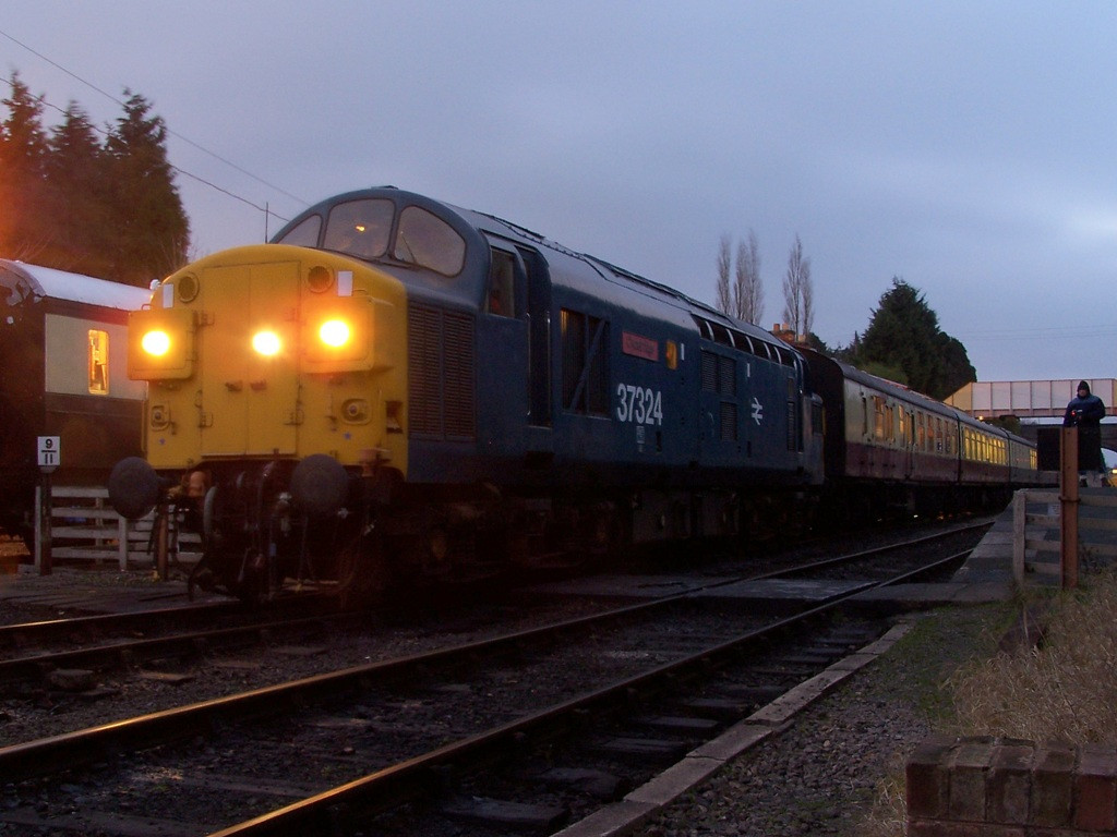 37324, Toddington.