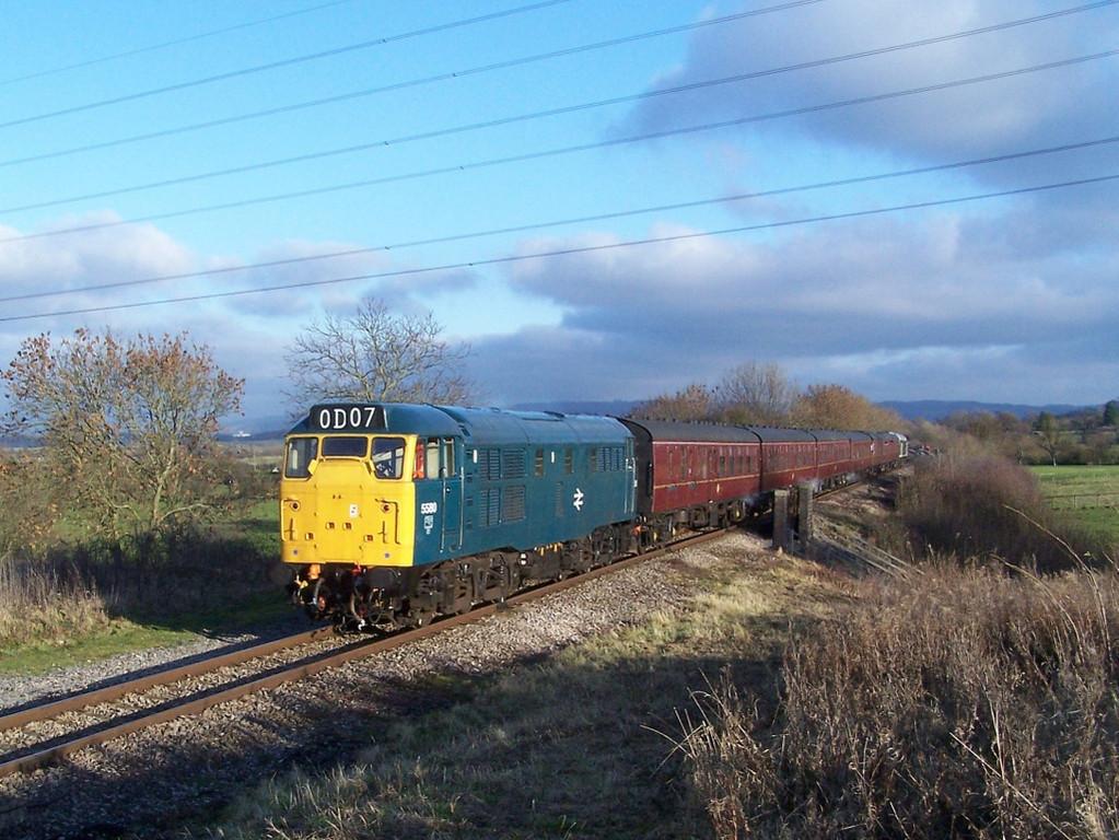 31162, Gotherington.