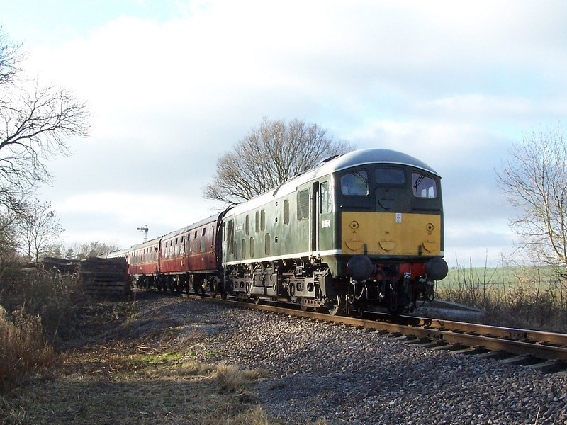 24081, Gotherington.
