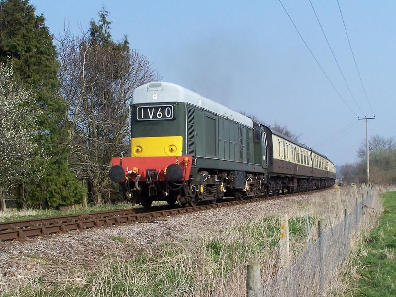 D8137, Didbrook.