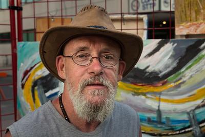 Patrick S. Greene