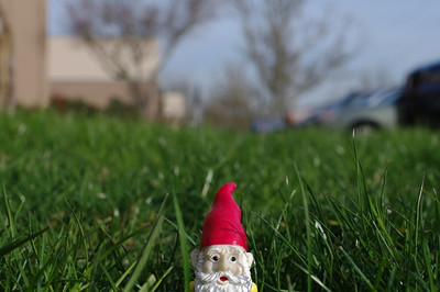 Gnometography