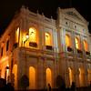 Holy House of Mercy, Macau