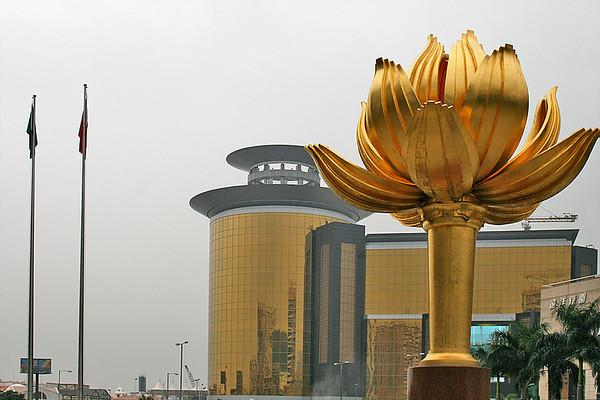 Lotus Square, Macau