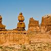 GB 128   Goblin Valley State Park, Utah, Goblin Valley, Utah State Park, San Rafael Swell,