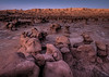 Dawn - Goblin Valley
