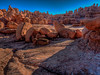 Goblin Valley 2 Morning