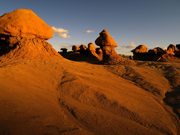Goblin Valley State Park