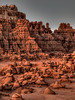 Goblin Valley Twilight
