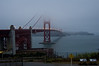 Golden Gate Bridge - San Francisco CA