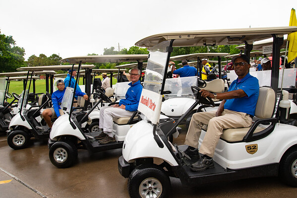 Good Hope Golf Tournament 2018