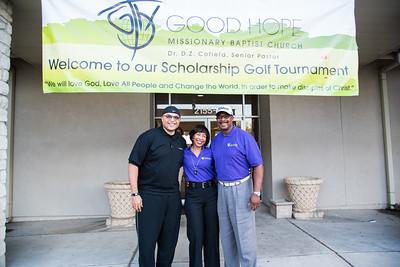 Good Hope Scholarship Golf Tournament