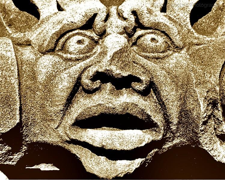Concrete Shock Face 001