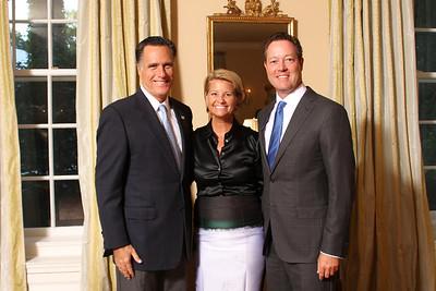 Gov. Romney 9-10-2012