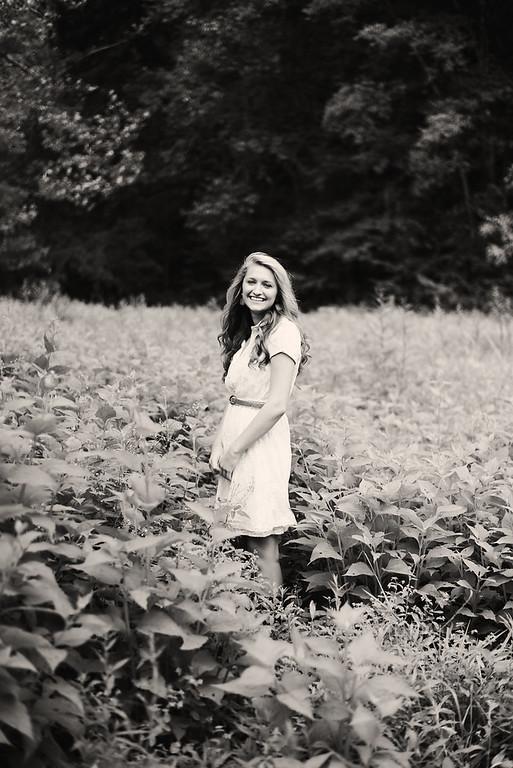 Hannah Ogletree - Senior