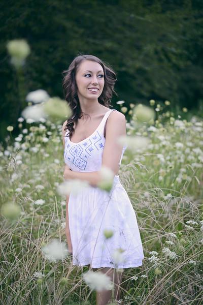 Kristy Hatcher | Class of 2014