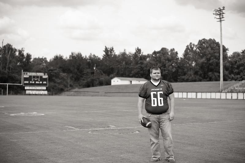 TJ Dennis | Class of 2014