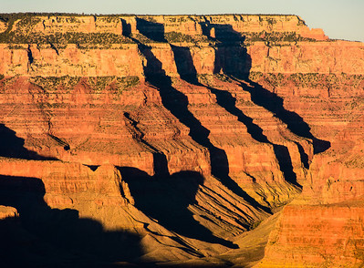 Grand Canyon & Meteor Crater