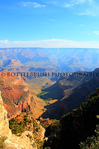Grand Canyon and the Bright Angel Trail