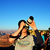 Getting the Shot at the Grand Canyon in Arizona