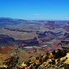 South Rim of the Grand Canyon National Park in Arizona 10