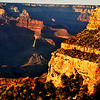 Sunset at Grand Canyon National Park in Arizona 3