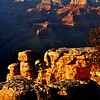 Sunset at Grand Canyon National Park in Arizona 5