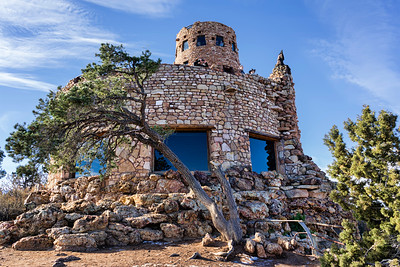 Grand Canyon Tower Building