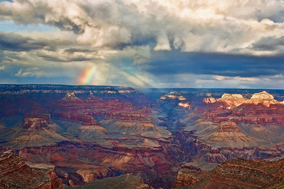 GC Rainbow Paitned