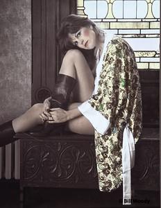 Robe & Window