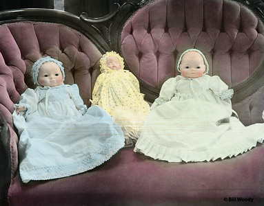 Becky's Dolls