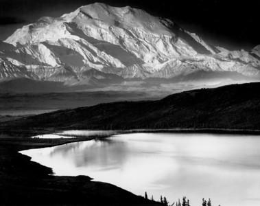 Grandi Fotografi - Ansel Adams